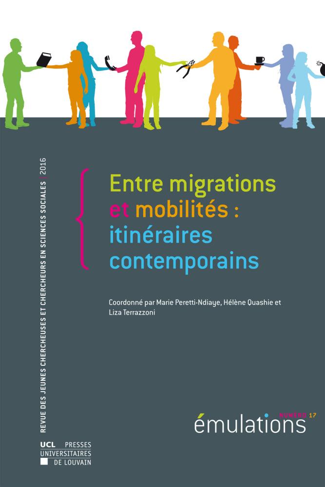 entre migrations et mobilités