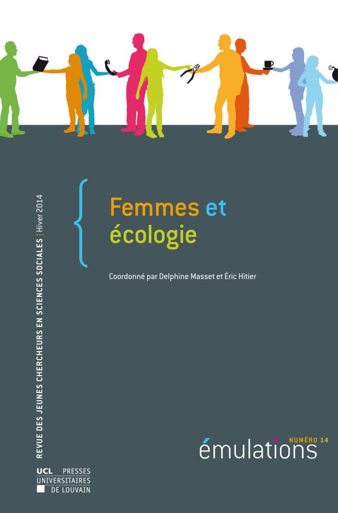 Femmes et écologie