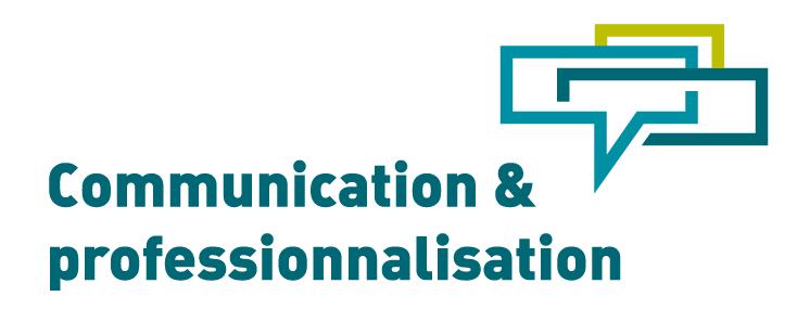 Communication & Professionnalisation : Revue scientifique du Réseau international sur la professionnalisation des communicateurs